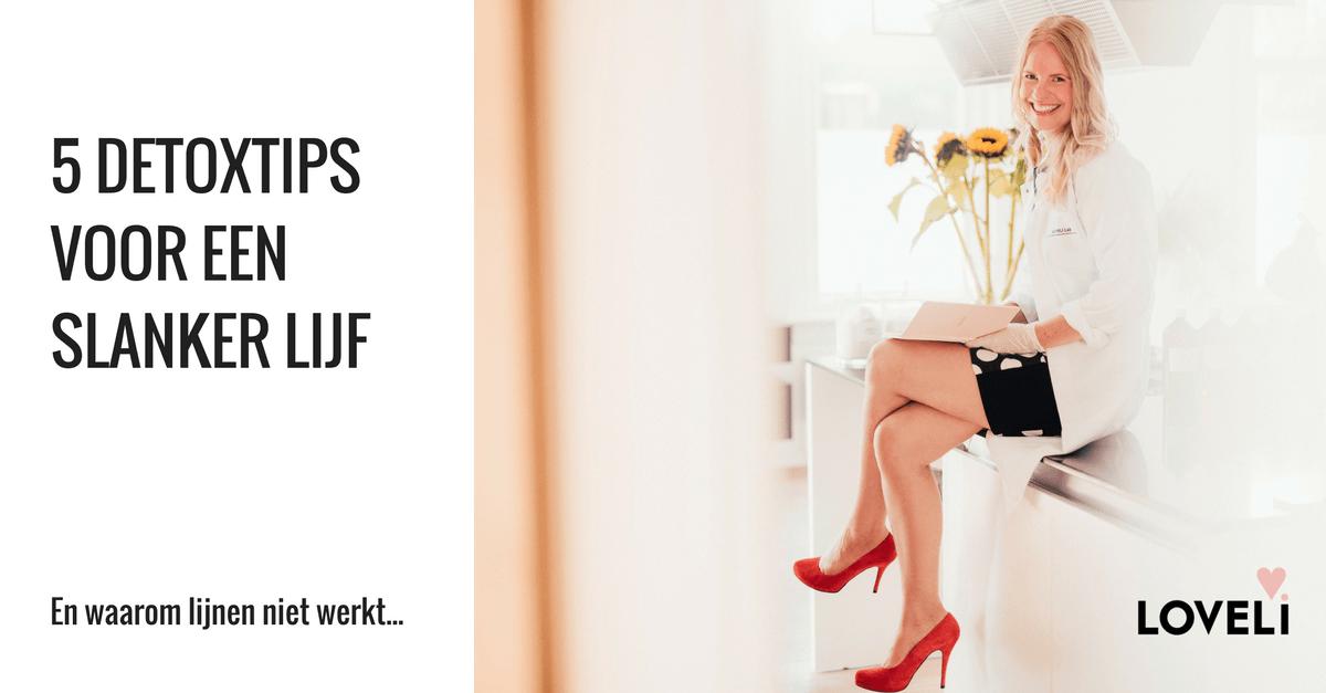blog detoxtips
